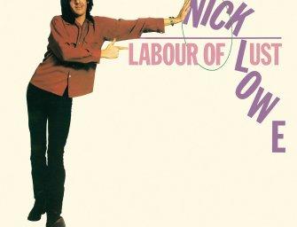 Nick Lowe – Labour of Lust