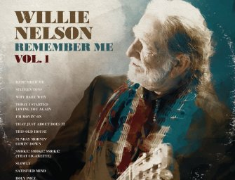 Willie Nelson – Remember Me, Vol. 1