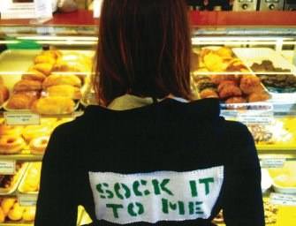 Colleen Green – Sock it to Me