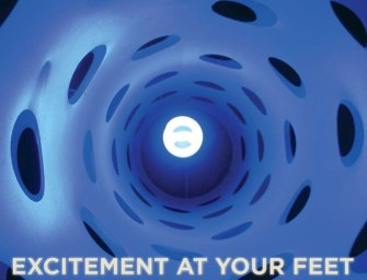 Tommy Keene – Excitement at Your Feet