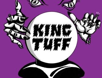King Tuff – Black Moon Spell