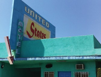 Ian McLagan & the Bump Band – United States