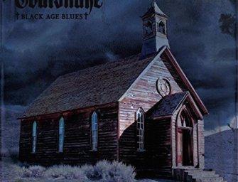 Goatsnake – Black Age Blues