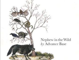 Advance Base – Nephew in the Wind