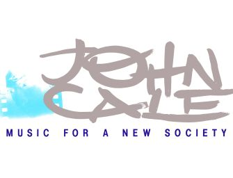 John Cale – Music for a New Society/M:FANS
