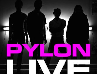Pylon – Live