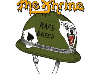 The Shrine – Rare Breed