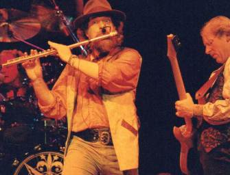 Old Jethro Tull LP Being Re-Released Again