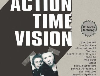 Various Artists – Action Time Vision