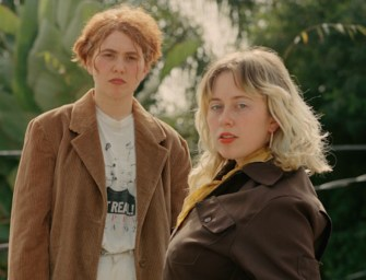 Girlpool Joins Anti- Roster; New Album May 12