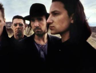 U2's Joshua Tree Reaches 30 Rings