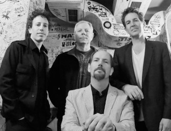 The Dream Syndicate Sign to Anti- Records