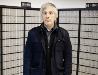 Lee Ranaldo Pinches a Fresh Loaf