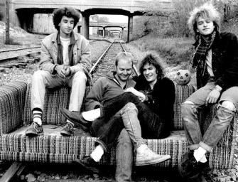 Replacements Show from '86 Sees Release