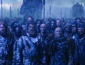 Mastodon Takes Fans to Cold Dark Place