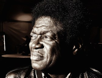 Dammit, Charles Bradley Has Died