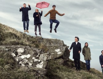 Trio of EPs Due from Belle and Sebastian