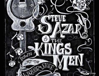 Steve Azar & the King's Men – Down at the Liquor Store