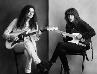 Courtney Barnett & Kurt Vile – Lotta Sea Lice