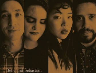 Belle and Sebastian – How to Solve Our Human Problems, Part 1