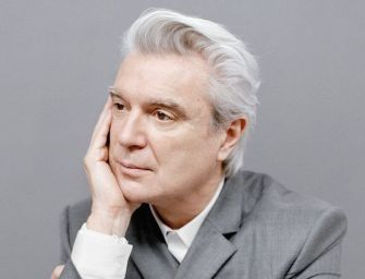 David Byrne's Coming to Your House