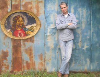 Jim White Makes Partially Good Album