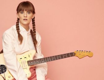 Liza Anne Blossoms on Third LP