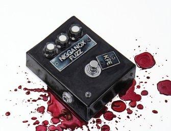 Obnox – Murder Radio
