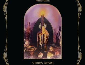 Windhand/Satan's Satyrs – Split
