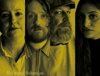 Belle and Sebastian – How to Solve Our Human Problems, Part 2