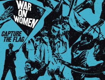 War on Women – Capture the Flag