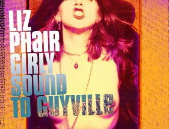 Liz Phair – Girly-Sound to Guyville