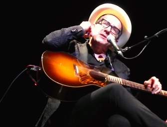 Elvis Costello Shows Nixed After Surgery