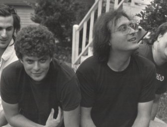 Onetime Atlanta Drummer Chad Boswell Has Died