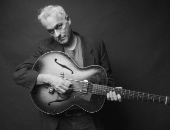 Marc Ribot Throws Tantrum, Accomplishes Nothing