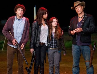 Zombieland Sequel Starts Shooting January in Georgia