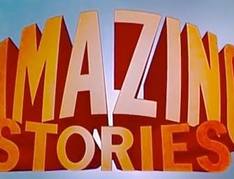 Amazing Stories Reboot Shoots in Georgia