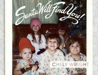 Chely Wright – Santa Will Find You