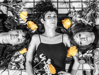 The Coathangers Announce Release of Sixth Album