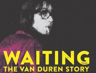Van Duren Gets Another Chance to be a Big Star