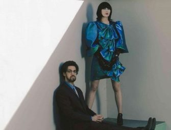 Karen O Lights Up with Danger Mouse