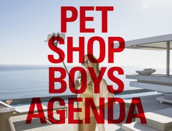 Pet Shop Boys – Agenda