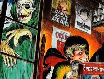 Shudder's Creepshow Series Haunts Atlanta