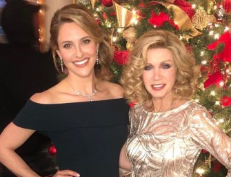 Another Hallmark Christmas Movie Makes Atlanta Home