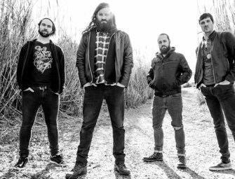 Lullwater Conjures Southern Grunge Voodoo