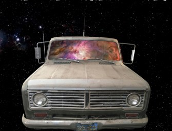 White Owl Red – Existential Frontiers
