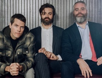 Looks Like All the Saints Made a New Album
