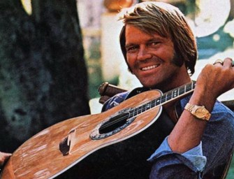 Glen Campbell's Legacy Grows