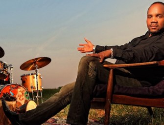 Atlanta Drummer Yonrico Scott, 1955-2019
