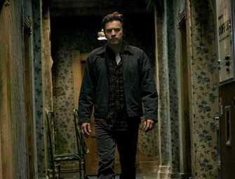 November Georgia-Filmed Release/Premiere Dates